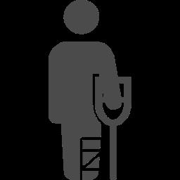 【応急処置: RICE】捻挫、打撲などへの初期対応の画像